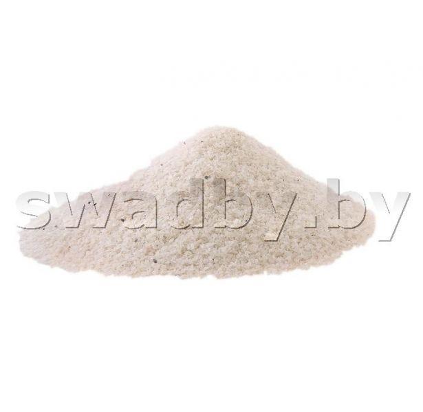 Белый песок для песочной церемонии