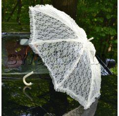 """Зонт для невесты """"Шампань"""""""