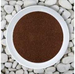Шоколадный песок для песочной церемонии
