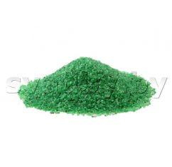 Зеленый песок для песочной церемонии 250 мл